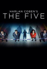 The Five (UK) – Saison 1 (Vostfr)