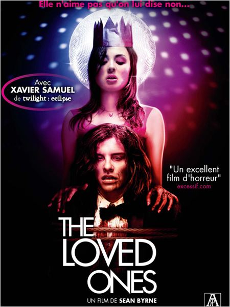 The Loved Ones [DVDRiP] [TRUEFRENCH] [MULTI]