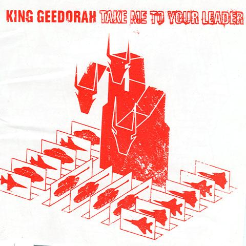 King Geedorah - Take Me to Your Leader [MULTI]