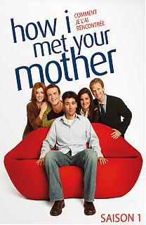 How I Met Your Mother – Saison 1 (Vostfr)