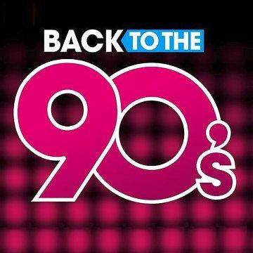 [Multi] Back To The 90's Vol.1 (2013)