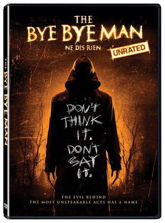 The Bye Bye Man Vostfr