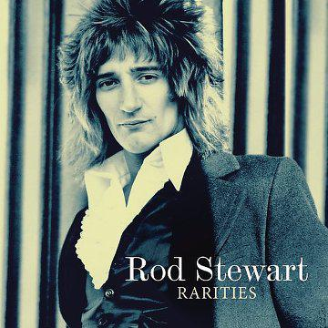 [MULTI] Rod Stewart - Rarities (2013)