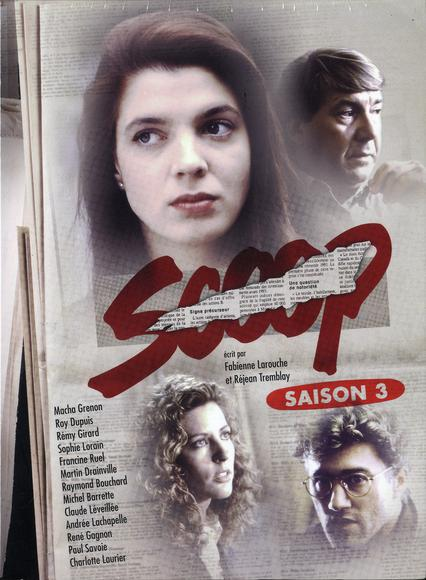 Scoop – Saison 3