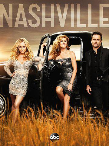 Nashville Saison 4 en streaming