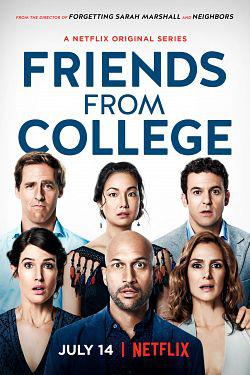 Friends From College Saison 1 Vostfr
