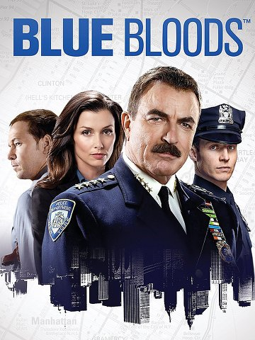 Blue Bloods - Saison 6 [22/22] FRENCH | Qualité HDTV