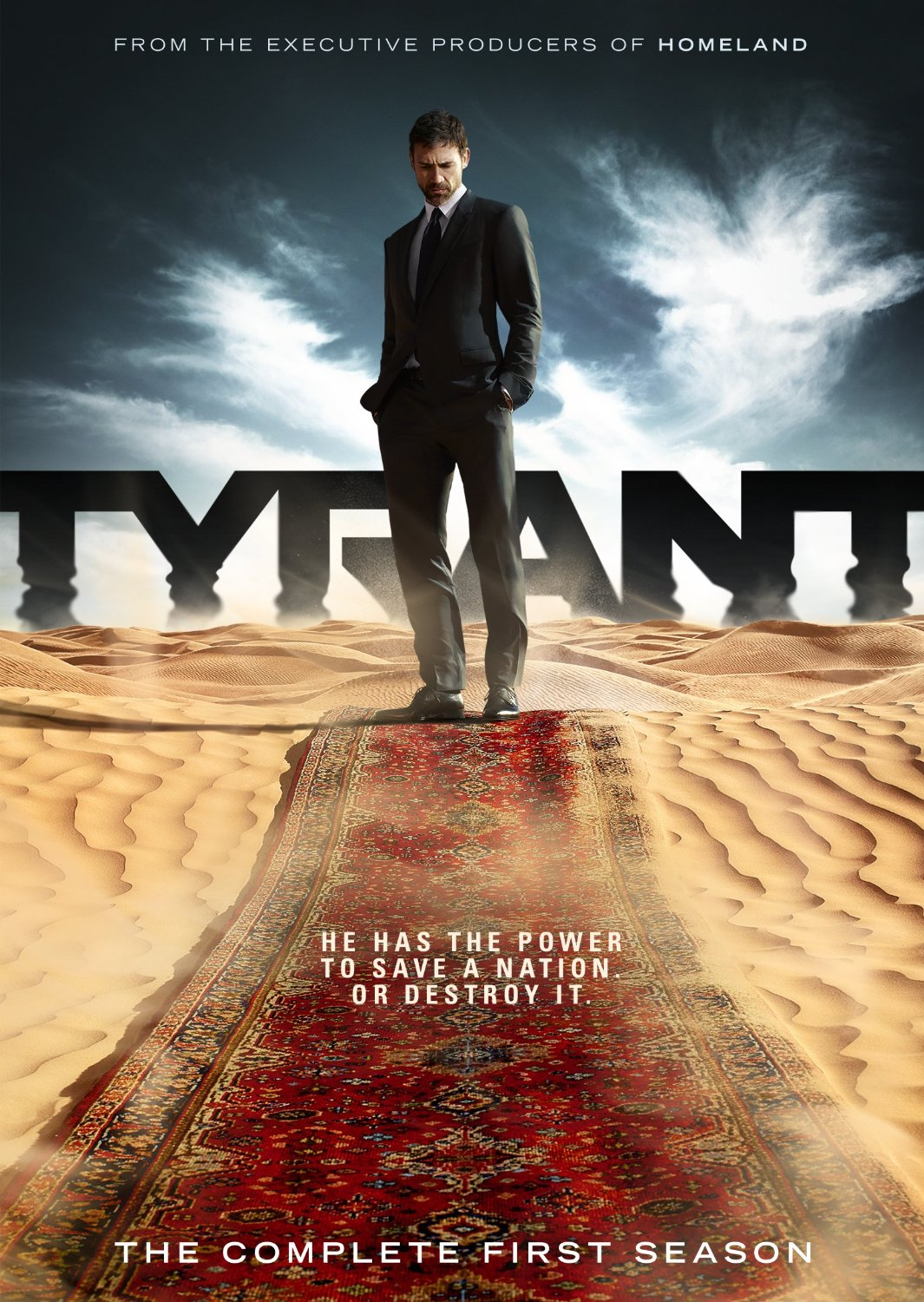 Tyrant - Saison 2  FRENCH HDTV [ Complete ]
