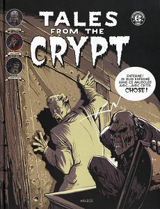 Tales From the Crypt - Integrale 2