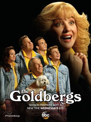 The Goldbergs – Saison 4