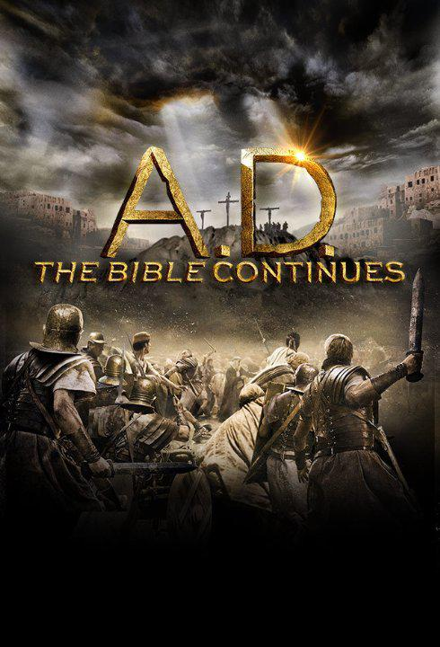 A.D. The Bible Continues Saison 1