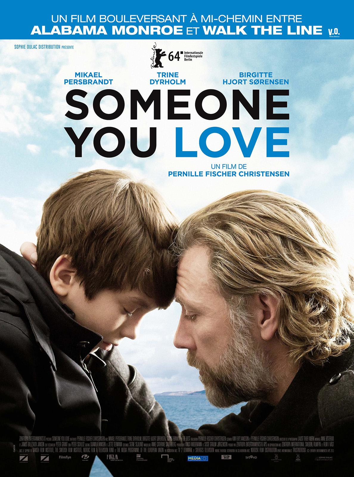 Someone You Love (Vostfr)