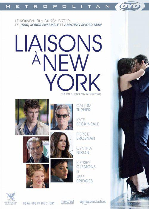 Liaisons à New York