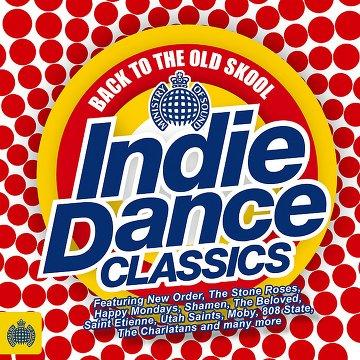[MULTI] Back To The Old Skool Indie Dance Classics (2013)