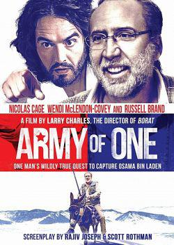Army Of One (Vostfr)