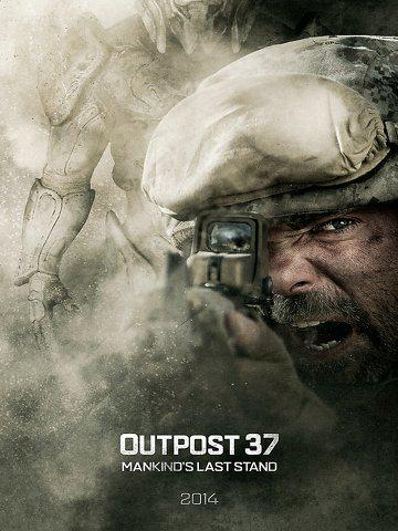 Outpost 37 (Vo)