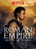 Roman Empire Saison 1