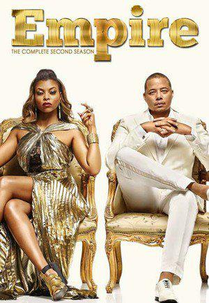 Empire 2015 – Saison 2