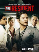 The Resident – Saison 1 (Vostfr)