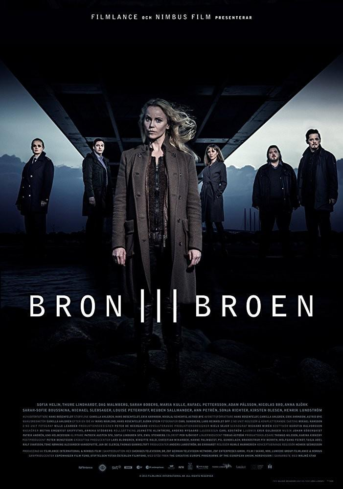 Bron / Broen / The Bridge (2011) - Saison 4 [07/??] VOSTFR | Qualité HD 720p