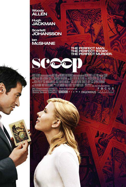 Scoop Vostfr