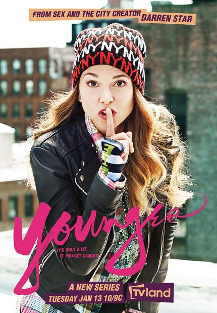 Younger - Saison 4 [COMPLETE]