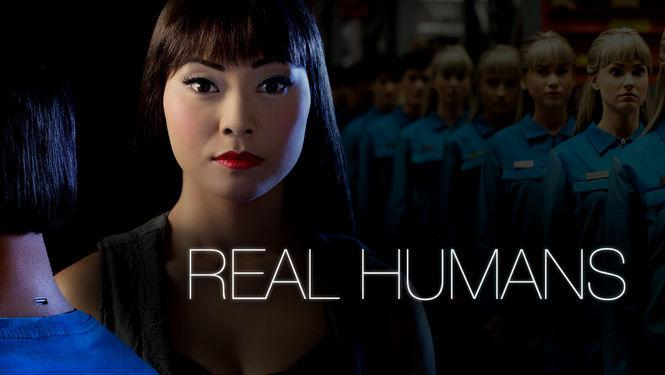 Real Humans – Saison 2