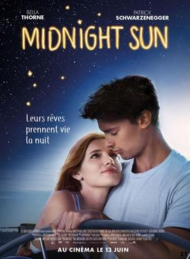 film Midnight Sun streaming vf