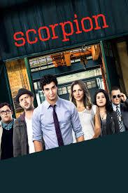 Scorpion – Saison 4