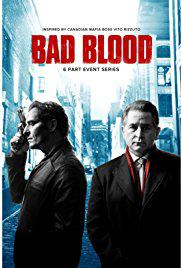 Bad Blood : The Vito Rizzuto Story Saison 1