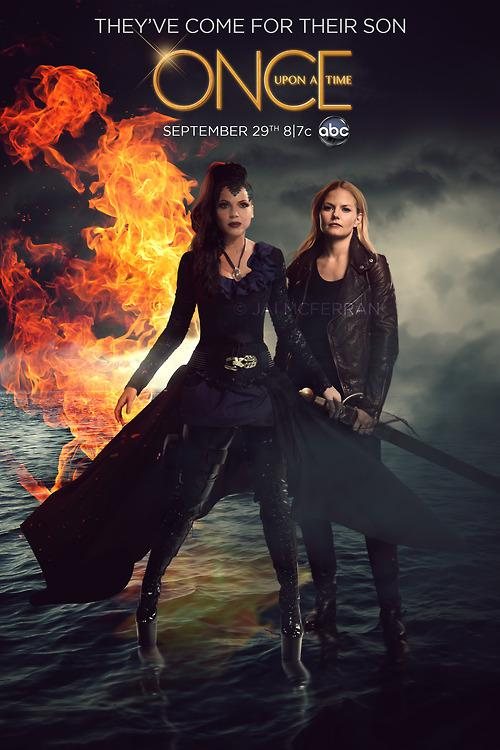 Once Upon A Time – Saison 3