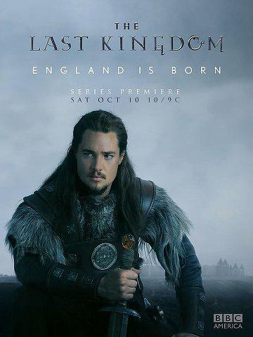 The Last Kingdom – Saison 1