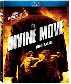 The Divine Move Vostfr