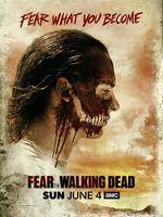 Fear The Walking Dead – Saison 3 (Vostfr)