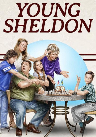 Telecharger Young Sheldon- Saison 2 [04/??] VOSTFR | Qualité HD 720p