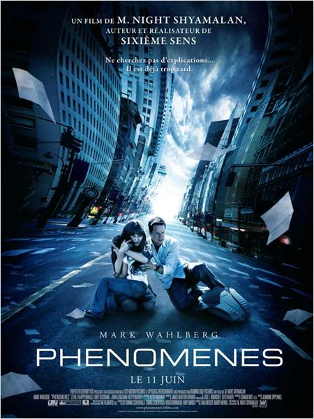 Phénomènes (AC3) [FRENCH] [BRRIP] [MULTI]