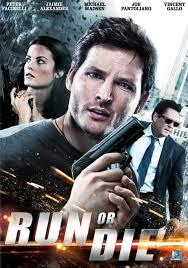 Run or Die (Vostfr)