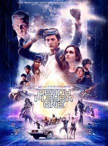 Ready Player One (vostfr)