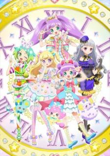 Idol Time PriPara (Vostfr)