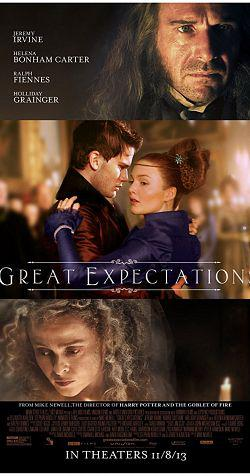 Expectations / Great Expectations – Saison 1