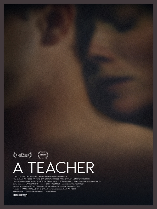 A Teacher (1CD) [FRENCH] [WEBRiP] [MULTI]