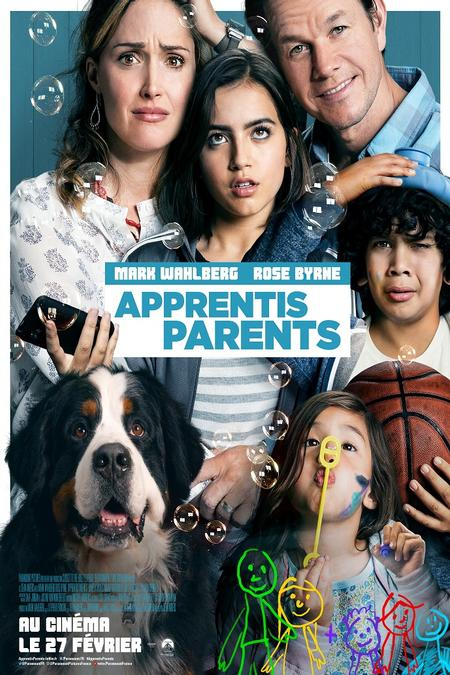 Apprentis parents FILM 2018