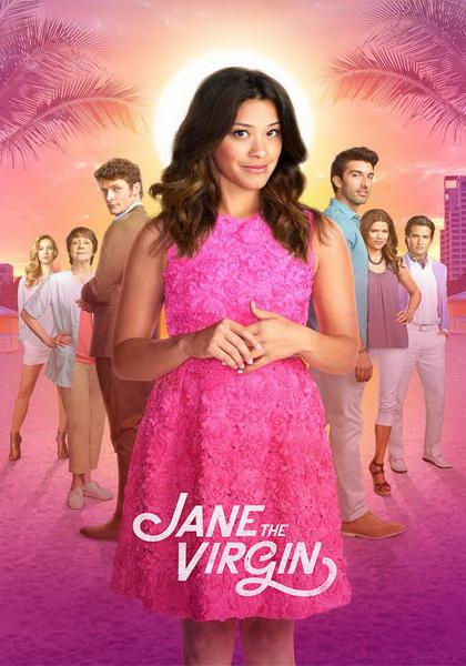 Jane The Virgin – Saison 2