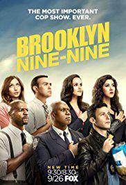 Brooklyn Nine-Nine – Saison 5 (Vostfr)