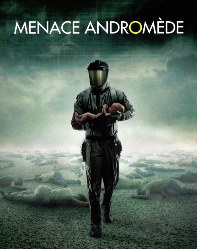 Menace Andromède (The Andromeda Strain) – Saison 1