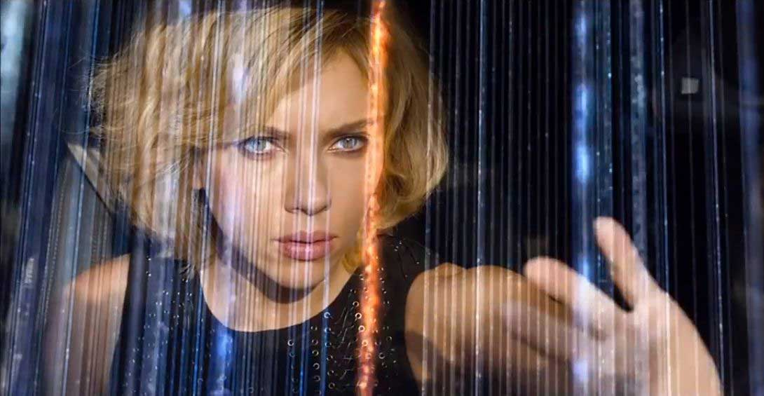 Luc Besson EuropaCorp Lucy 2