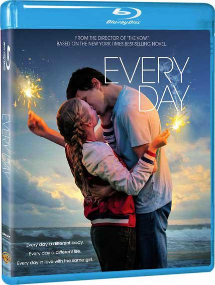 Every Day | BLURAY 1080P Multi