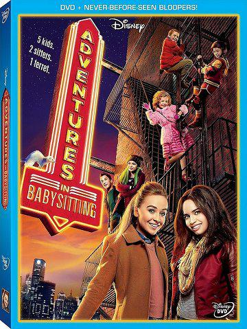 Adventures in Babysitting (Vo)