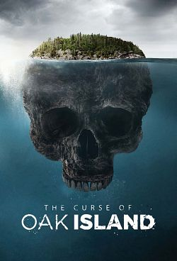 The Curse Of Oak Island  – Saison 4