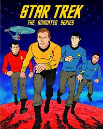 Star Trek: The Animated Series – Saison 2